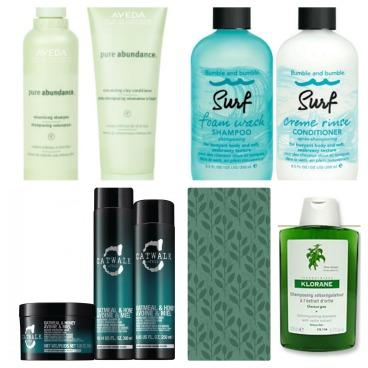 shampoo for sensitive skin