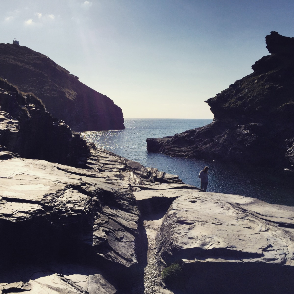 What to do in Tintagel