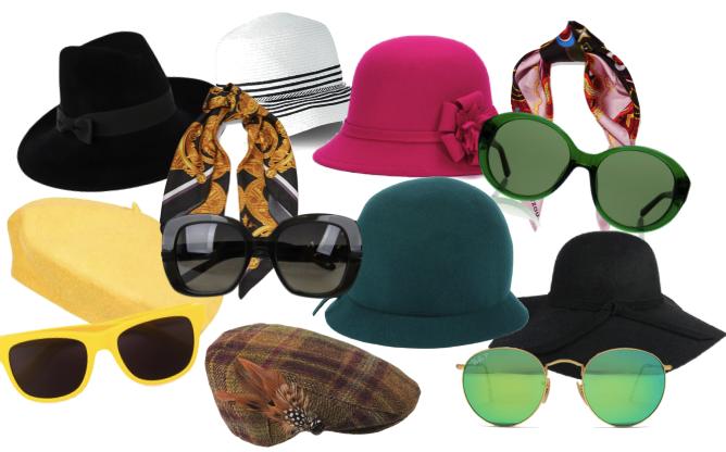 chuck hats
